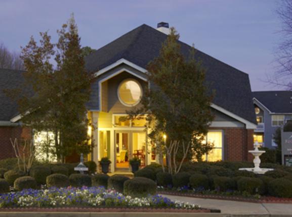 Ridgecrest Apartments Apartments In Augusta Georgia Mckinley