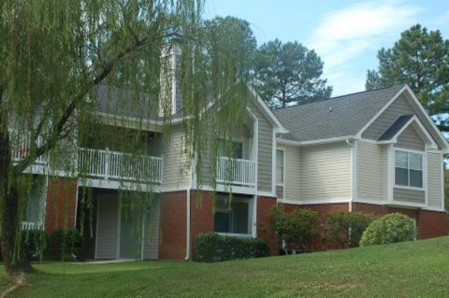 Ridgecrest Apartments Augusta Ga