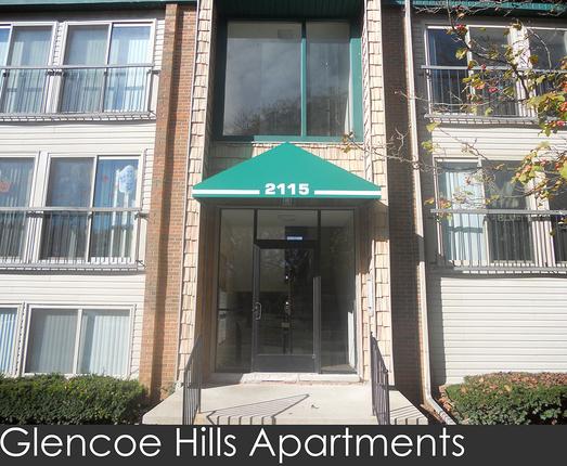 Glencoe Hills Apartments