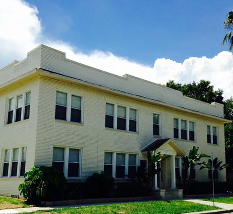 Esperanza Apartments Apartments In Tampa Florida Mckinley