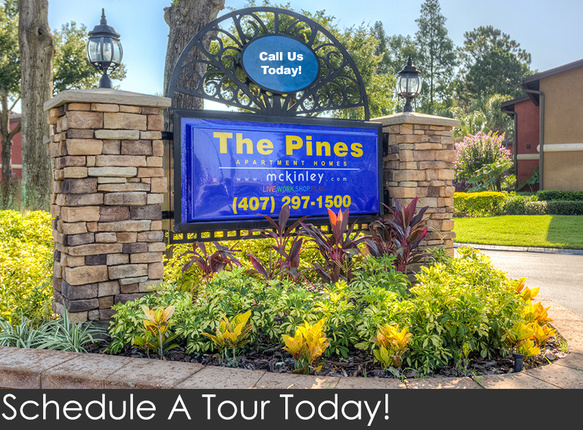 Pines-20entrance-20sign
