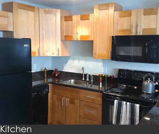 Harpers Square Apartments: Harper Flats Apartments